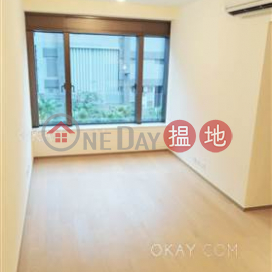 Intimate 2 bedroom in Shau Kei Wan | For Sale|Block 3 New Jade Garden(Block 3 New Jade Garden)Sales Listings (OKAY-S317496)_0