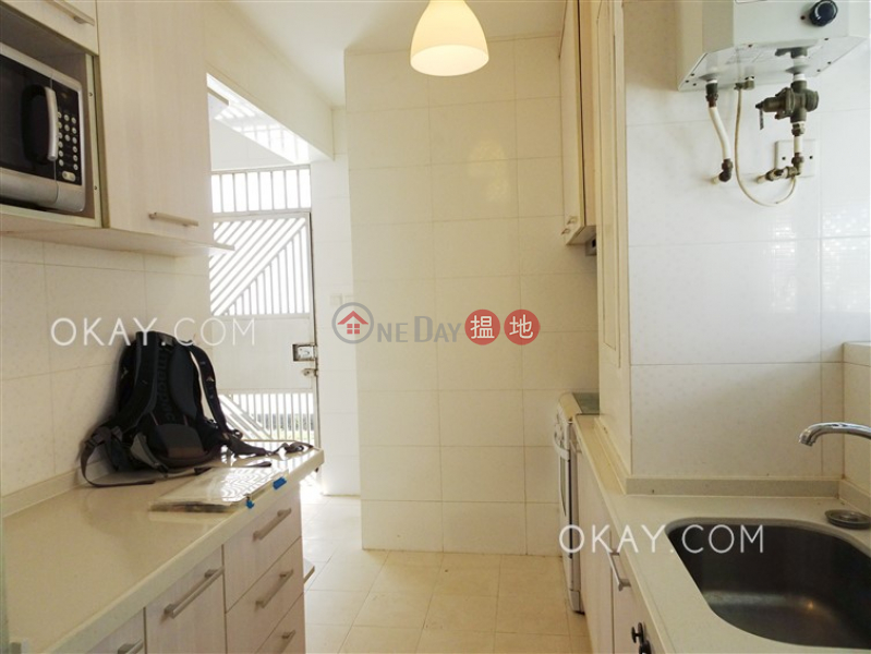 Exquisite house with sea views, rooftop & balcony | Rental | House A1 Bayside Villa 碧沙別墅 A1座 Rental Listings