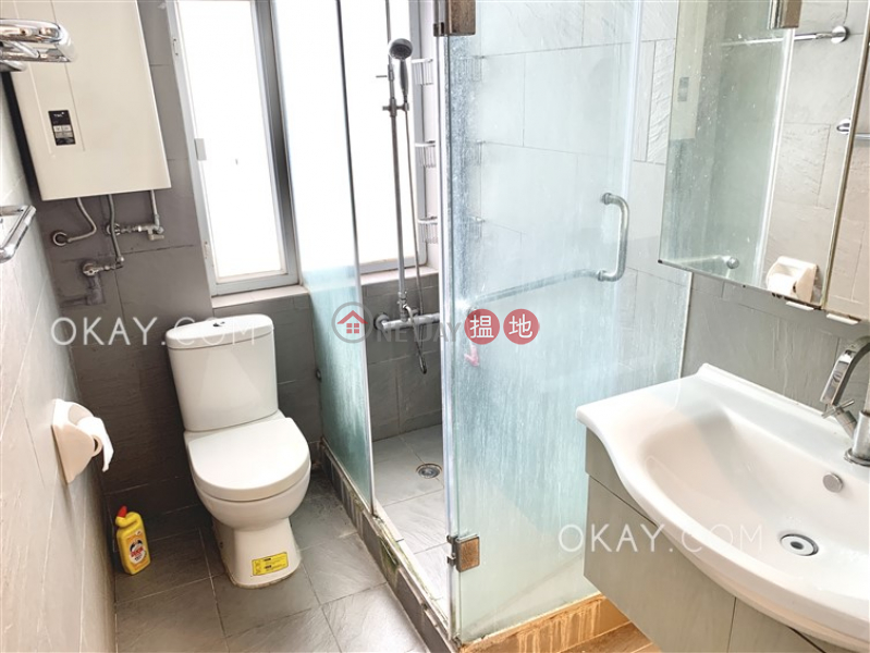 Lovely 3 bedroom with sea views & balcony | Rental 1-3 Cleveland Street | Wan Chai District | Hong Kong, Rental, HK$ 40,000/ month