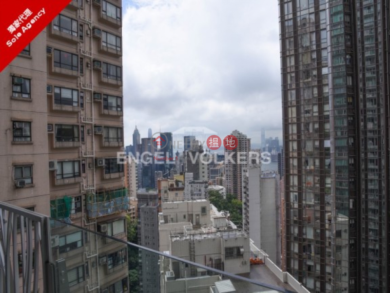 The Legend Block 1-2, Middle, Residential Sales Listings | HK$ 22.8M