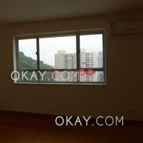Efficient 3 bedroom with balcony & parking | Rental | Block 45-48 Baguio Villa 碧瑤灣45-48座 Rental Listings