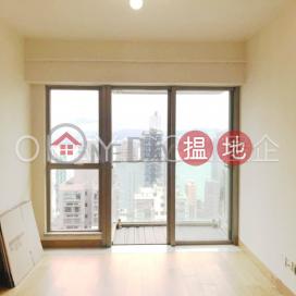 Nicely kept 1 bedroom on high floor with balcony | Rental