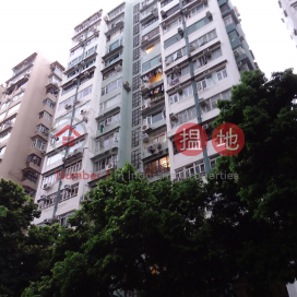Tak Wai Mansion (Phase I & II),Ho Man Tin, Kowloon