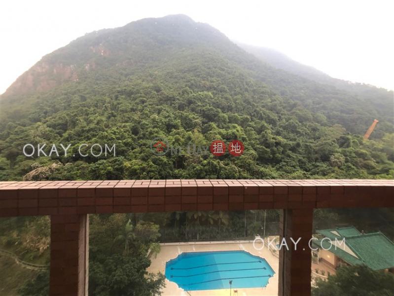 Efficient 3 bedroom with balcony & parking | Rental 41 Conduit Road | Western District Hong Kong, Rental HK$ 58,000/ month