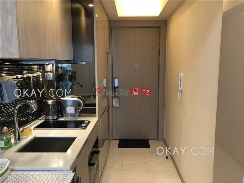 Unique 1 bedroom with balcony | Rental, King\'s Hill 眀徳山 Rental Listings | Western District (OKAY-R301791)