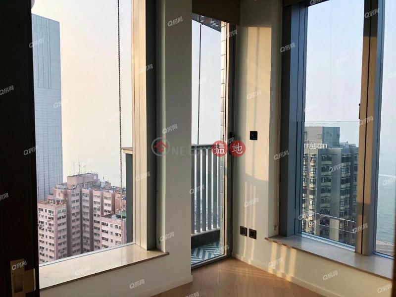 內街清靜,全新靚裝,新樓靚裝《瑧蓺租盤》1西源里 | 西區-香港-出租|HK$ 31,000/ 月