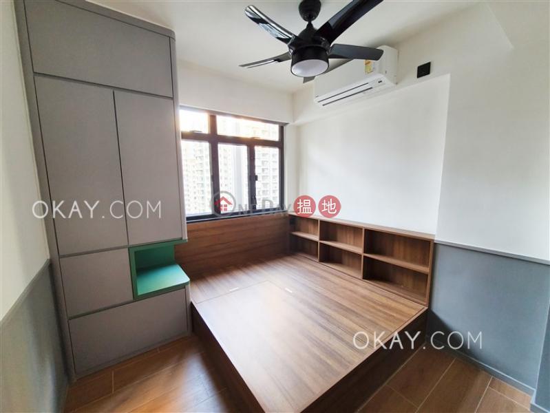 Cozy 1 bedroom with terrace | Rental 56-72 Third Street | Western District, Hong Kong | Rental | HK$ 28,000/ month