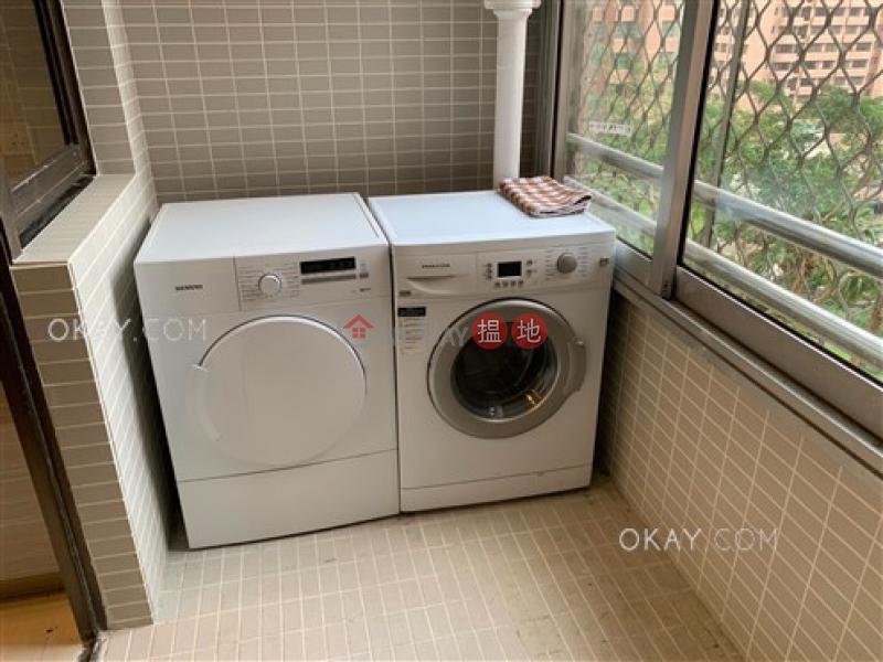 3房4廁,實用率高,星級會所,連租約發售陽明山莊 摘星樓出租單位 陽明山莊 摘星樓(Parkview Heights Hong Kong Parkview)出租樓盤 (OKAY-R20978)