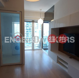 1 Bed Flat for Rent in Mid Levels West|Western DistrictThe Icon(The Icon)Rental Listings (EVHK86395)_0