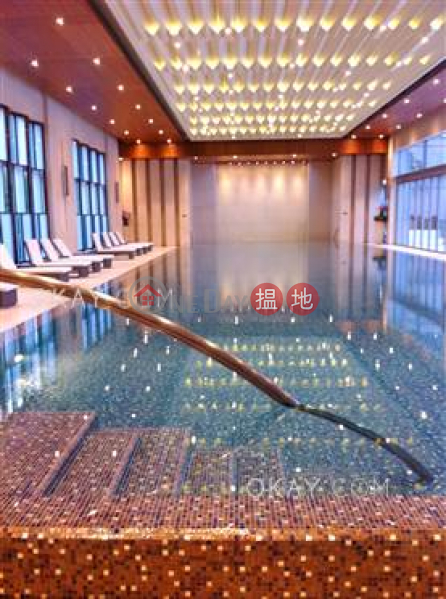 Elegant 1 bedroom on high floor with rooftop & balcony | For Sale | Larvotto 南灣 Sales Listings
