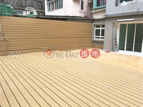 Lovely 2 bedroom with terrace | For Sale|Western DistrictKin Tye Lung Building(Kin Tye Lung Building)Sales Listings (OKAY-S350668)_0