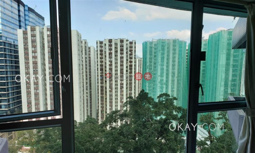 2房1廁,實用率高,星級會所《逸意居2座出售單位》18西灣臺   東區 香港-出售HK$ 1,500萬