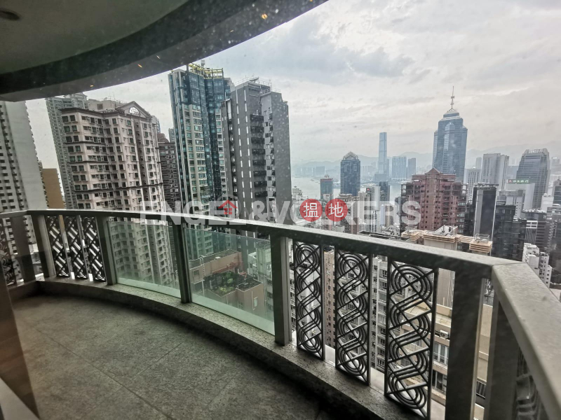 Property Search Hong Kong | OneDay | Residential Rental Listings 4 Bedroom Luxury Flat for Rent in Mid Levels West