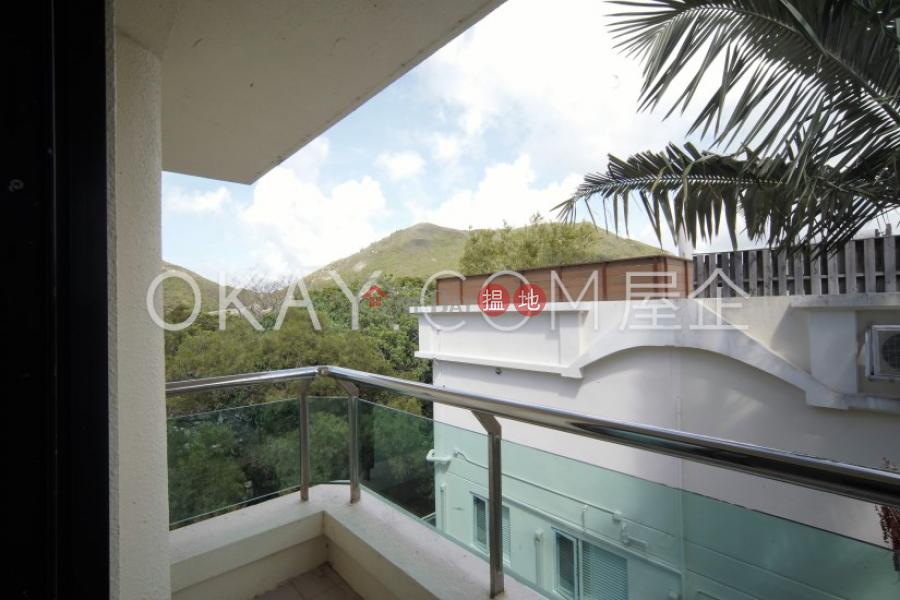 HK$ 53,000/ month, Seacrest Villas | Sai Kung, Popular house with sea views, rooftop & terrace | Rental