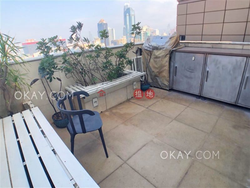 Popular 1 bed on high floor with harbour views | Rental | All Fit Garden 百合苑 Rental Listings