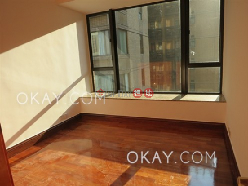 HK$ 108,000/ month, Branksome Crest | Central District, Gorgeous 3 bedroom on high floor with balcony | Rental