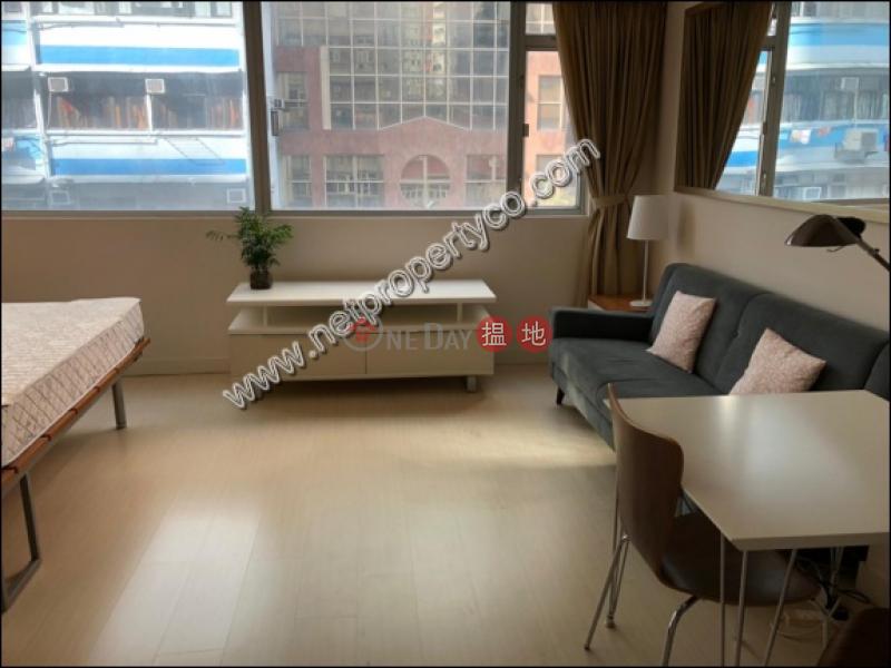 樂中樓高層住宅|出租樓盤-HK$ 18,000/ 月