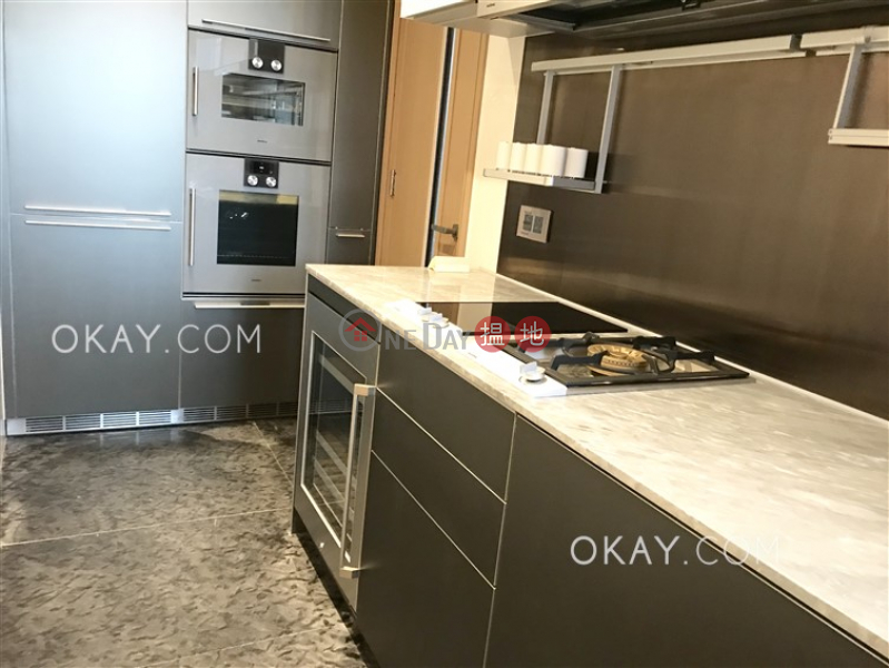 Gorgeous 3 bed on high floor with harbour views | Rental, 23 Graham Street | Central District Hong Kong, Rental, HK$ 52,000/ month