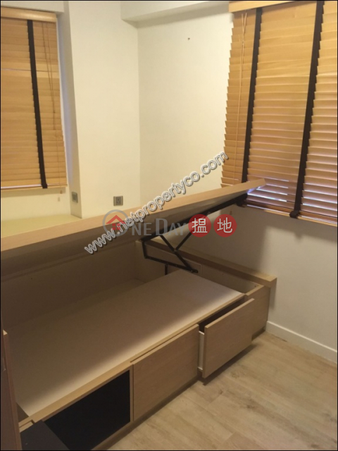 Newly Renovated Unit for Rent in Happy Valley|Kam Shan Court(Kam Shan Court)Rental Listings (A067067)_0