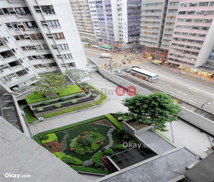 Fortress Metro Tower, High Residential, Sales Listings HK$ 8.8M