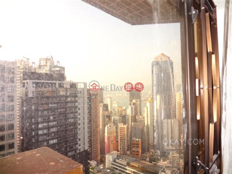 香港搵樓 租樓 二手盤 買樓  搵地   住宅出租樓盤-3房2廁,實用率高,極高層嘉景臺出租單位