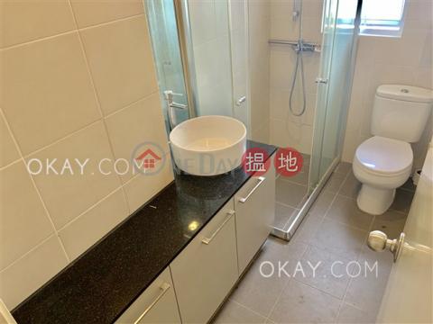 Lovely 3 bedroom in Mid-levels West | Rental|Bonanza Court(Bonanza Court)Rental Listings (OKAY-R74226)_0