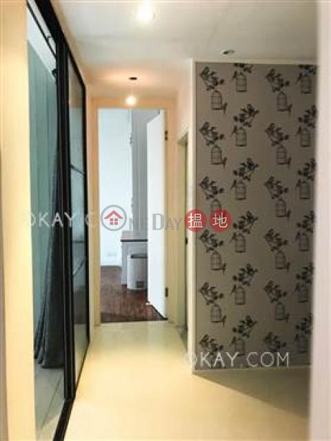 Lovely 2 bedroom with parking | Rental|Wan Chai District3 Wang Fung Terrace(3 Wang Fung Terrace)Rental Listings (OKAY-R61670)_0