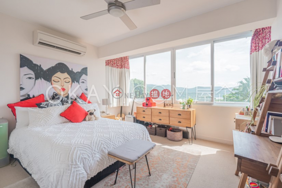 HK$ 68M Po Lo Che Road Village House   Sai Kung   Lovely house with rooftop, terrace & balcony   For Sale