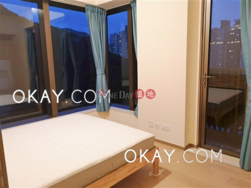 Rare 2 bedroom with balcony | For Sale, Island Garden Tower 2 香島2座 Sales Listings | Eastern District (OKAY-S317359)