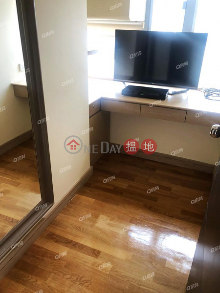 HK$ 23,000/ month Tower 5 Grand Promenade | Eastern District, Tower 5 Grand Promenade | 1 bedroom Mid Floor Flat for Rent