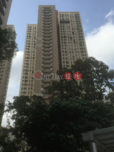 龍蟠苑龍珊閣 (A座) (Lung San House (Block A),Lung Poon Court) 鑽石山|搵地(OneDay)(1)