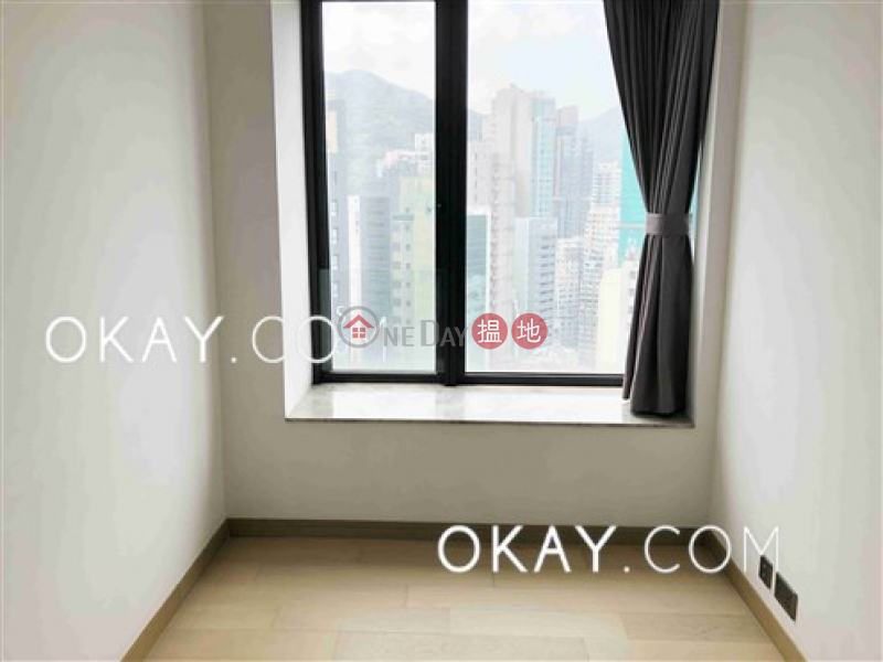 Practical 1 bedroom on high floor with balcony | For Sale | 3 Gordon Road | Wan Chai District, Hong Kong, Sales, HK$ 8.48M