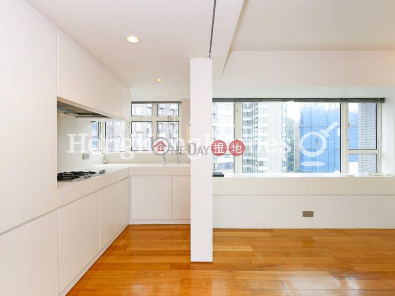 寶華軒未知住宅-出租樓盤 HK$ 46,000/ 月