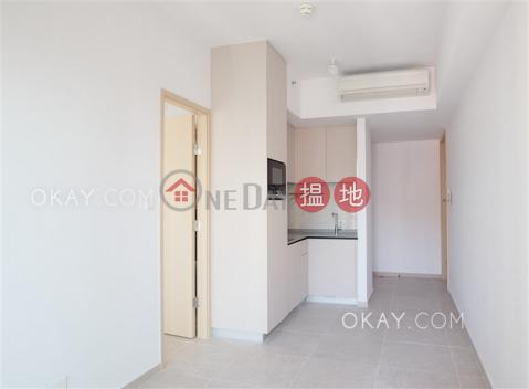 Lovely 1 bedroom with balcony | Rental|Western DistrictResiglow Pokfulam(Resiglow Pokfulam)Rental Listings (OKAY-R378707)_0