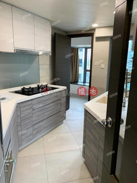 HK$ 50,000/ month, Tower 3 Grand Promenade, Eastern District Tower 3 Grand Promenade | 3 bedroom High Floor Flat for Rent