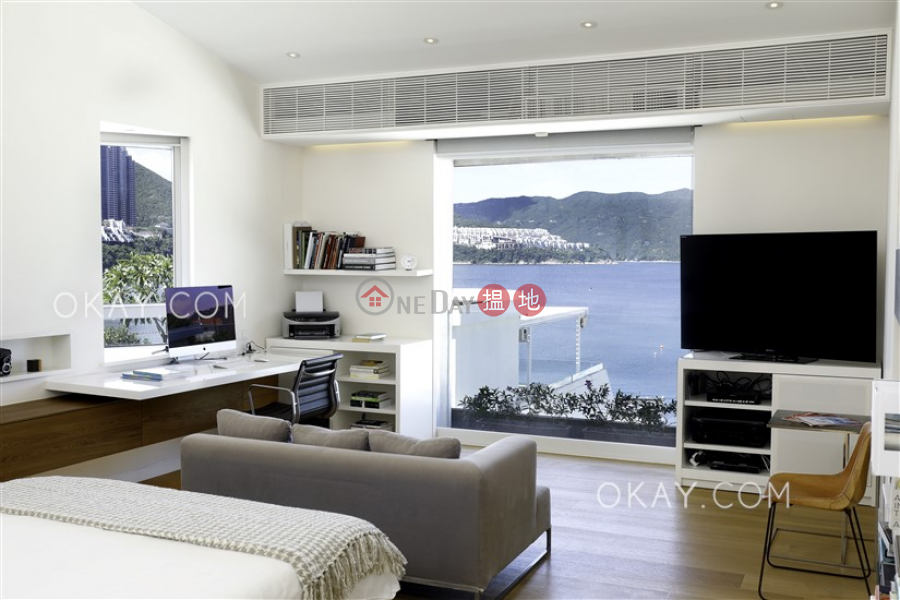 Unique house with rooftop, terrace | For Sale | 4 Hoi Fung Path | Southern District | Hong Kong | Sales, HK$ 175M