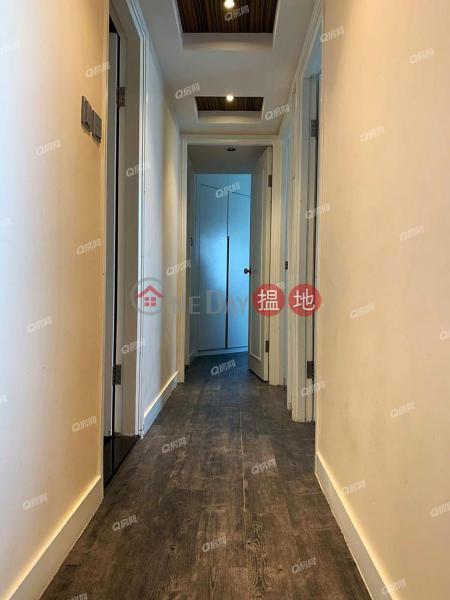 香港搵樓|租樓|二手盤|買樓| 搵地 | 住宅出售樓盤|廳大房大,澳南全海景,雅緻裝修《藍灣半島 6座買賣盤》