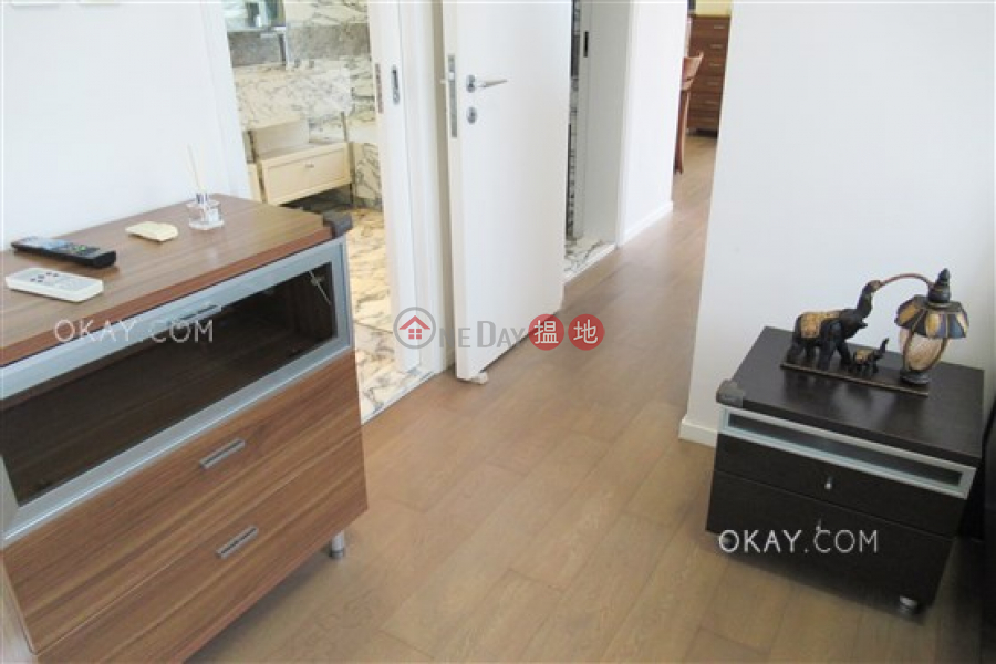 The Warren High, Residential, Sales Listings HK$ 23.8M