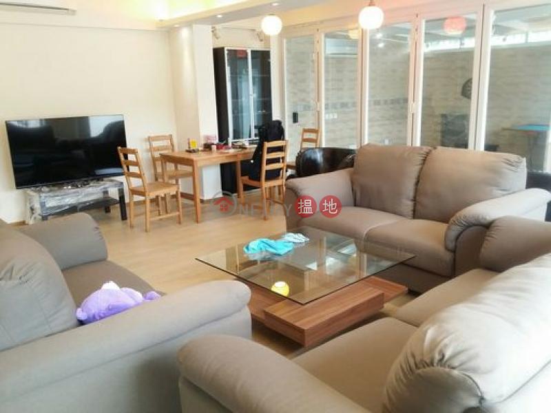香港搵樓|租樓|二手盤|買樓| 搵地 | 住宅出租樓盤Spacious House with Private Pool