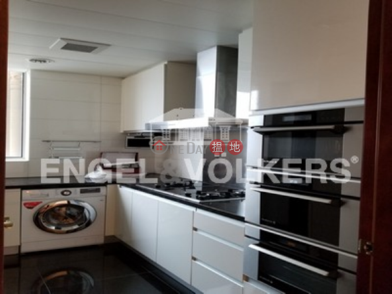 HK$ 55,000/ month | The Hermitage Yau Tsim Mong | 3 Bedroom Family Flat for Rent in Tai Kok Tsui