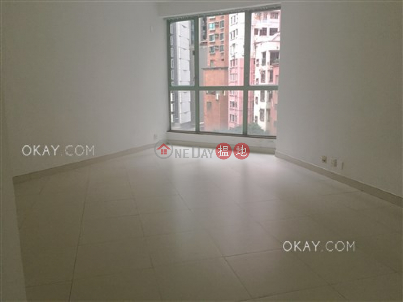 HK$ 37,000/ month | Goldwin Heights Western District | Luxurious 3 bedroom in Mid-levels West | Rental