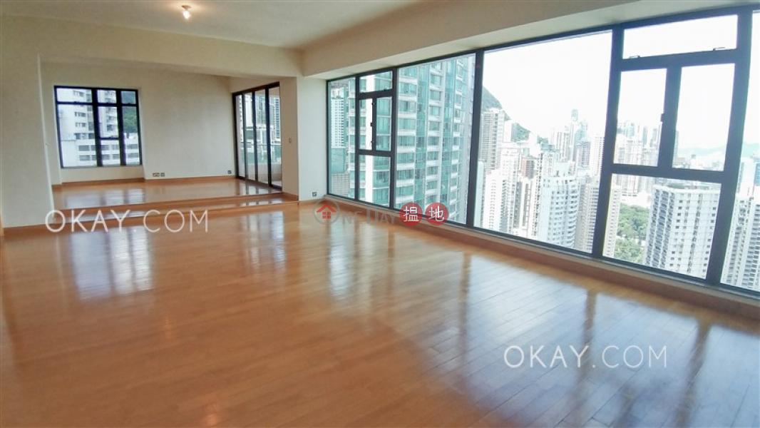 寶雲山莊 高層 住宅出租樓盤-HK$ 125,000/ 月