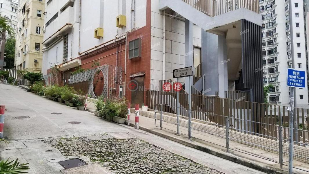 HK$ 13.5M | Jade Court Wan Chai District, Jade Court | 3 bedroom High Floor Flat for Sale