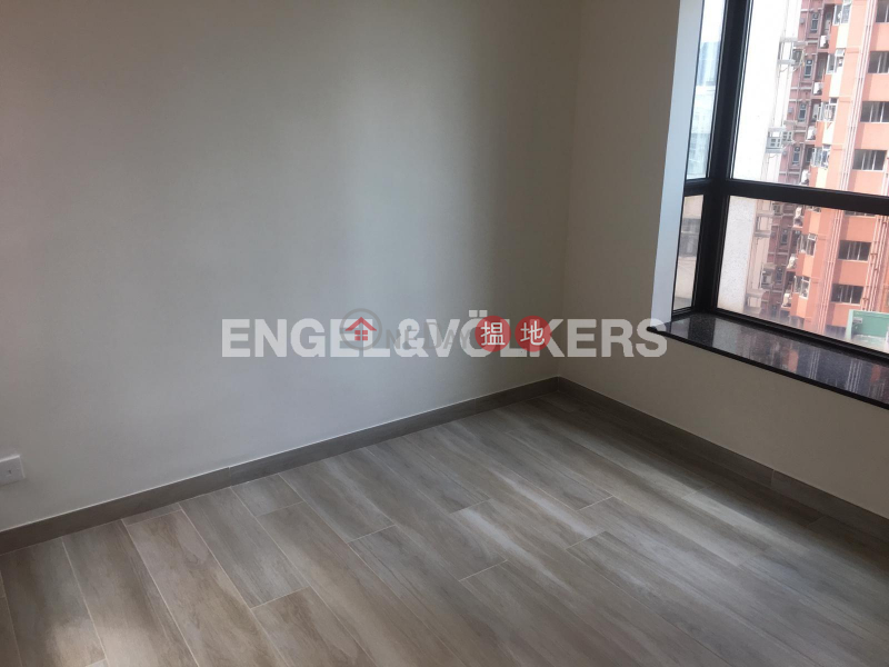 3 Bedroom Family Flat for Rent in Mid Levels West | 18 Park Road | Western District, Hong Kong, Rental | HK$ 34,000/ month