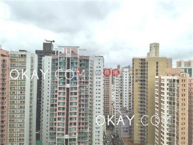 HK$ 1,050萬-麥花臣匯1A座|油尖旺1房1廁,極高層,露台《麥花臣匯1A座出售單位》