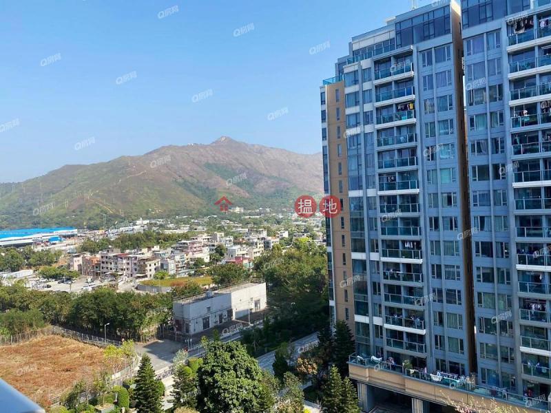 HK$ 6.8M | Park Circle Yuen Long | Park Circle | 2 bedroom Mid Floor Flat for Sale