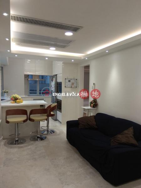 1 Bed Flat for Sale in Shek Tong Tsui, 5 Belchers Street | Western District, Hong Kong, Sales HK$ 7.88M