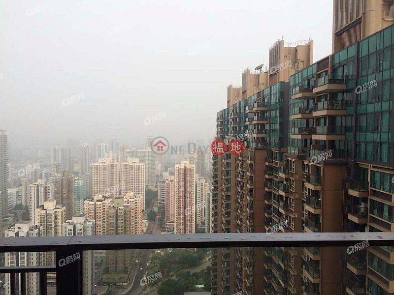 Property Search Hong Kong | OneDay | Residential | Sales Listings, Yoho Town Phase 2 Yoho Midtown | 3 bedroom High Floor Flat for Sale