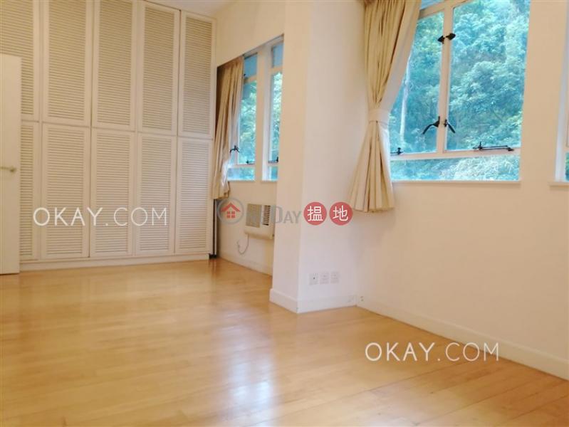Lovely 1 bedroom in Mid-levels East | Rental | Merry Garden 豐樂新邨A座 Rental Listings