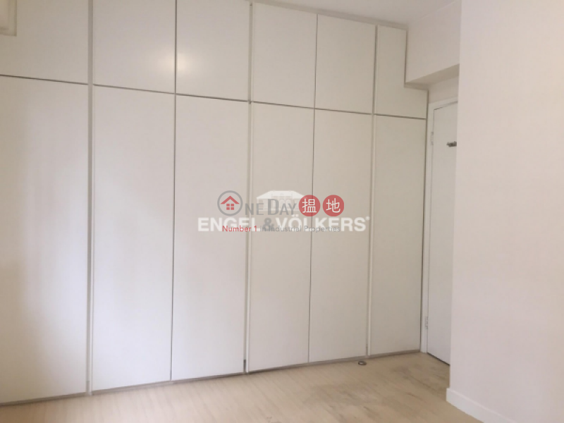 HK$ 14M | Carble Garden | Garble Garden Central District Studio Apartment/Flat for Sale in Central Mid Levels